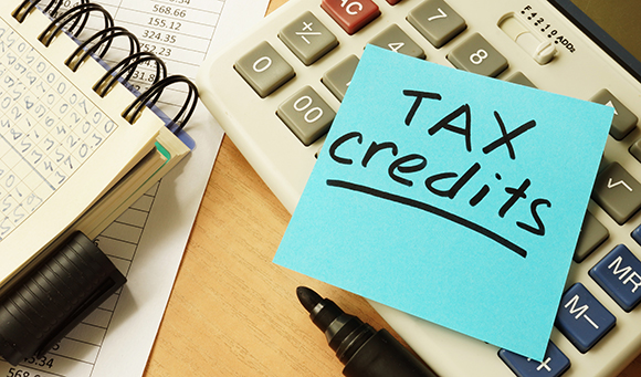 Tax Credits renewal for self-employed