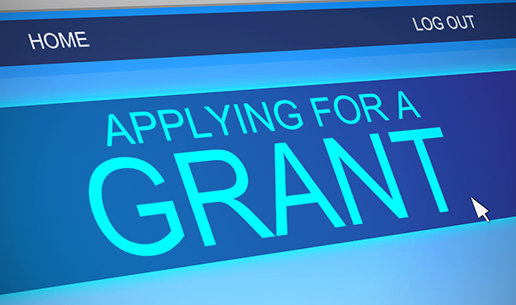 How do I receive the furlough grant?