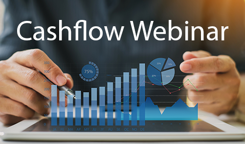 Free Webinar: Why it is important to manage your cash flow in a crisis