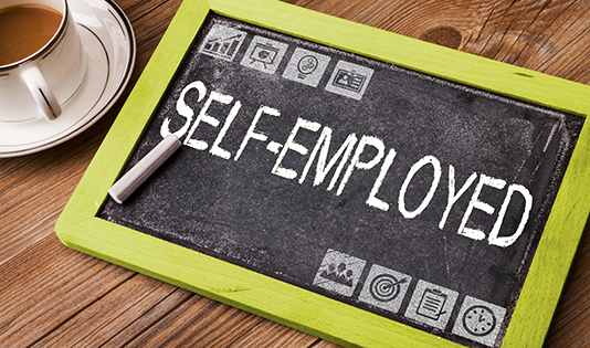 Self-employment Income Support Scheme extended