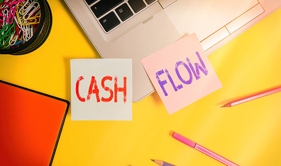Make and monitor a cash flow plan for your business today by Funding Circle