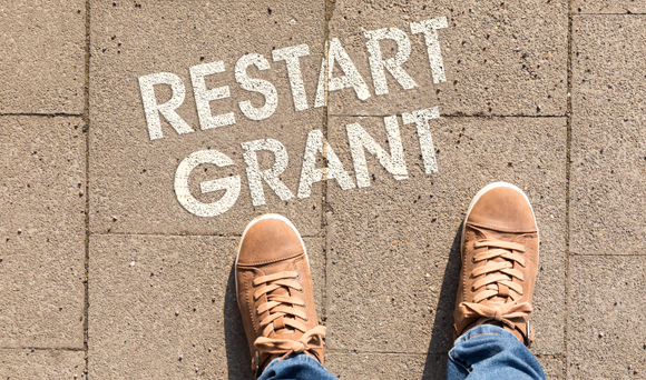 What are the changes to the Restart Grant?